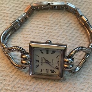 Vintage Rumors Quartz watch